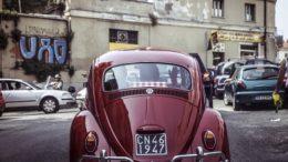 transport samochodów z europy